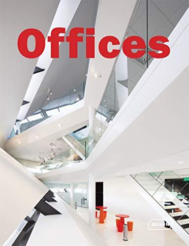 Offices: Chris van Uffelen