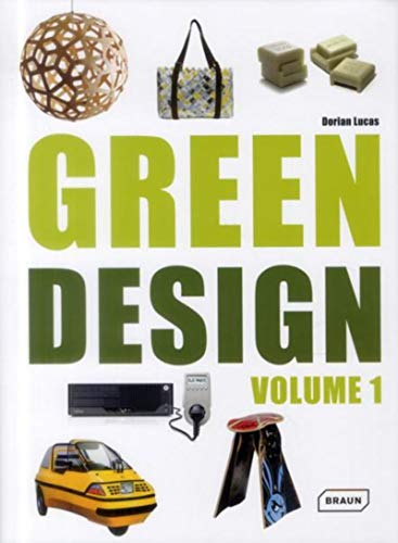 Green Design, Vol. 1: Lucas, Dorian