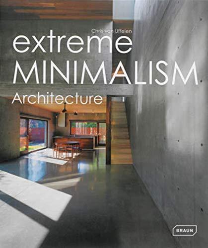 9783037681640: Extreme Minimalism: Architecture (Experimental)
