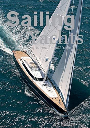Sailing Yachts (Dreaming of): Kramer, Sibylle