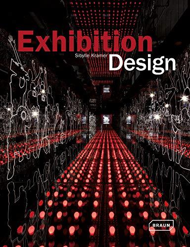 Exhibition Design (Architecture in Focus): Kramer, Sibylle