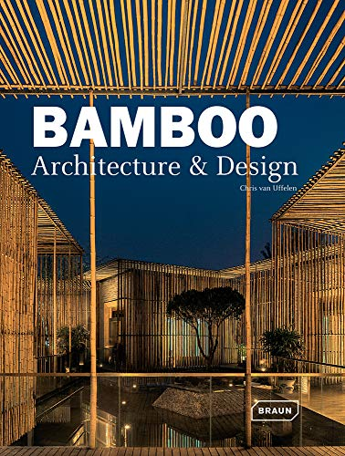 9783037681824: Bamboo Architecture & Design (Architecture & Materials)