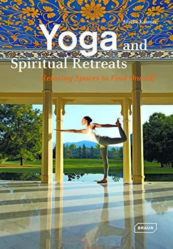Yoga and Spiritual Retreats: Sybille Kramer