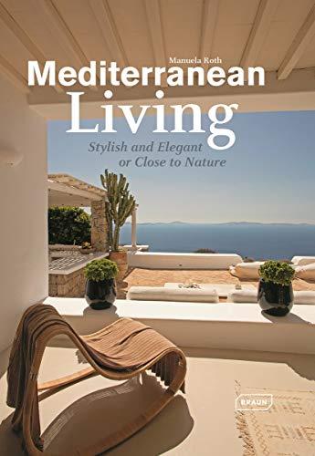 Mediterranean Living: Manuela Roth