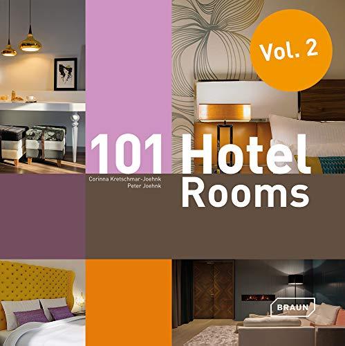 101 Hotel Rooms: Kretschmar-Joehnk, Corinna