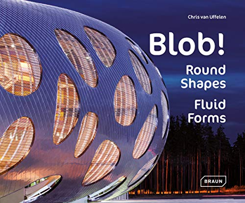 9783037682012: Blob!: Round Shapes, Fluid Forms