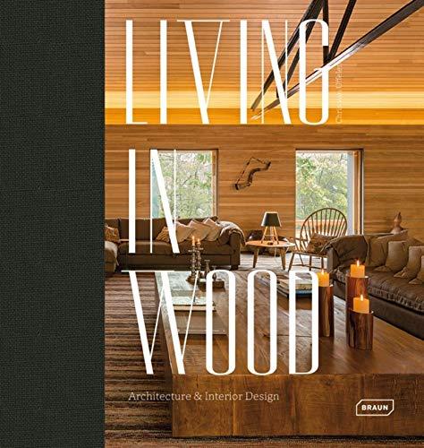 48 Living In Wood Architecture Interior Design ZVAB Delectable Van Interior Design