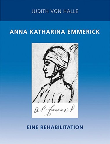 9783037690437: Anna Katharina Emmerick