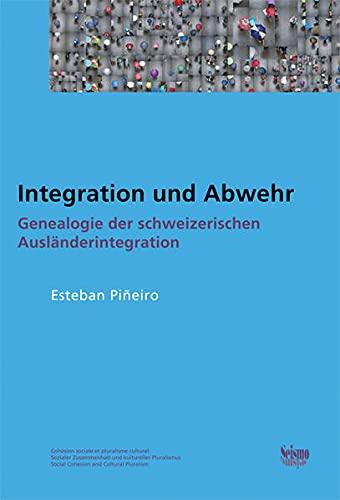 Integration und Abwehr: Esteban Pi�eiro