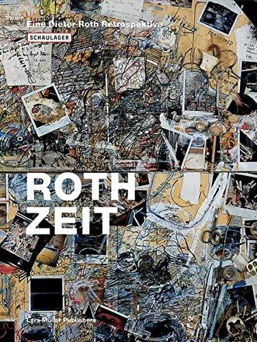 9783037780060: Roth Zeit: Eine Dieter Roth Retrospektive (German Edition)