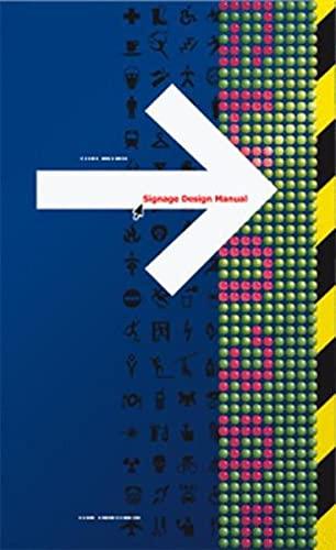 9783037780961: Signage Design Manual