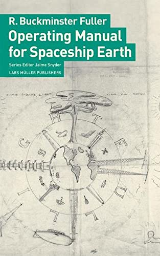 9783037781265: Operating Manual for Spaceship Earth