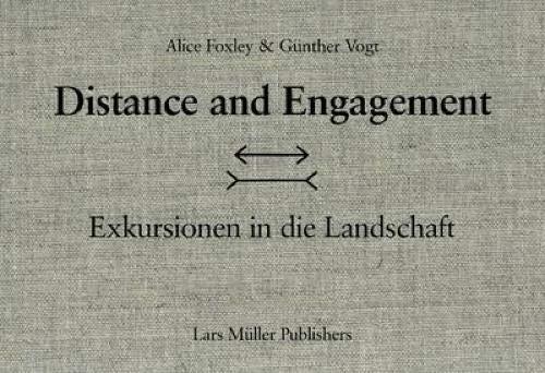 9783037781951: Distanz Und Engagement