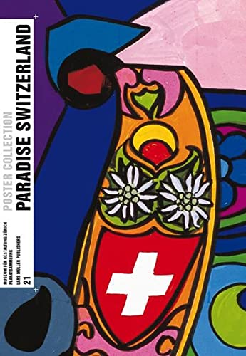 Poster Collection 21 - Paradise Switzerland/Paradies Schweiz