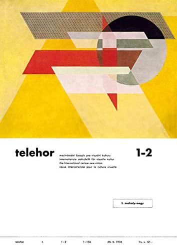 9783037782538: Telehor: Internatioal Zeitschrift für visuelle Kultur