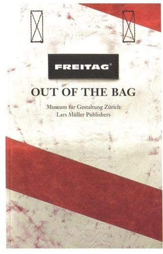 9783037782781: Freitag - Out of the Bag