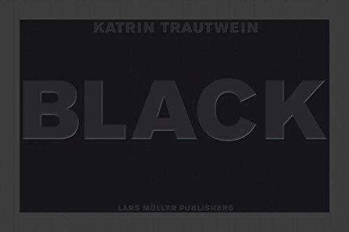 Black: Katrin Trautwein