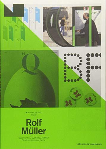 9783037784143: A5/07: Rolf Müller: Geschichten, Systeme, Zeichen