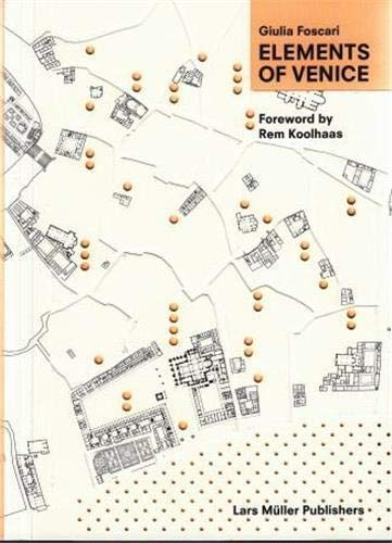 9783037784297: Elements of Venice