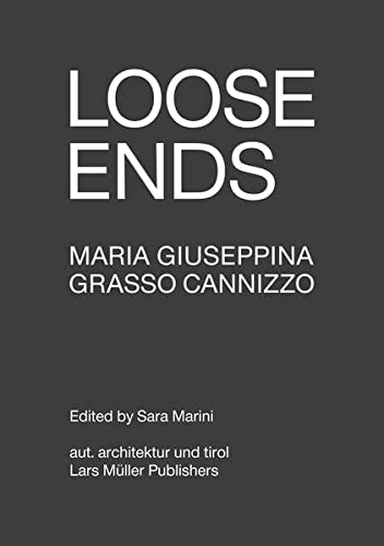 9783037784518: Loose Ends