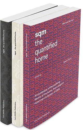9783037784532: SQM: The Quantified Home