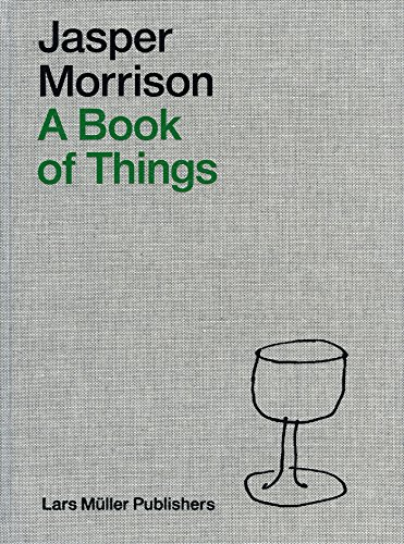 9783037784631: A Book of Things