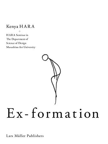 Ex-formation (Hardcover): Kenya Hara
