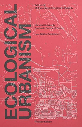 9783037784679: Ecological Urbanism