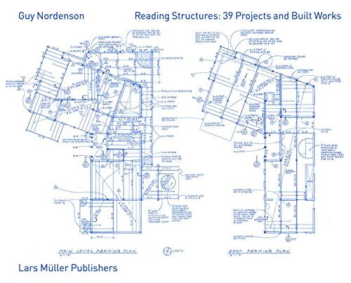 9783037784723: Reading Structures: 39 Projects and Built Works