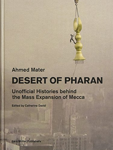 Desert of Pharan: Ahmed Mater