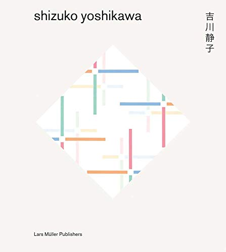 9783037785676: SHIZUKO YOSHIKAWA