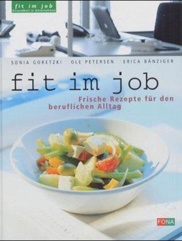 9783037801192: Fit im Job.