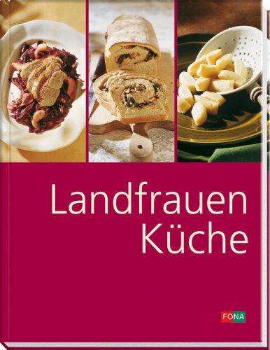 9783037802823: Landfrauen Küche