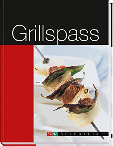 9783037803516: Grillspass