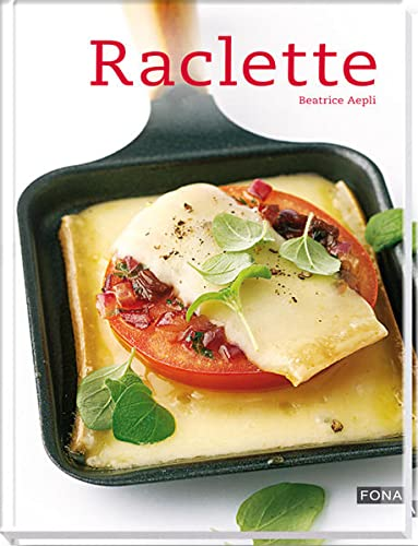 9783037804407: Raclette