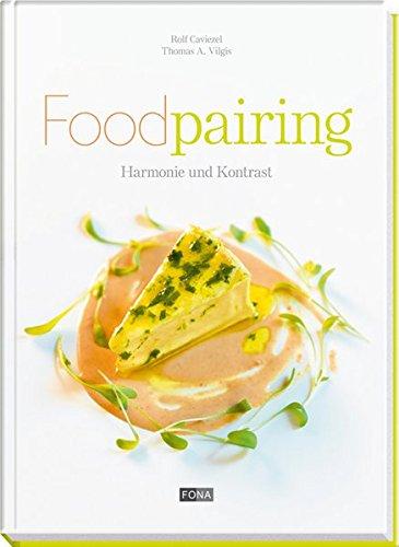 Foodpairing: Rolf Caviezel