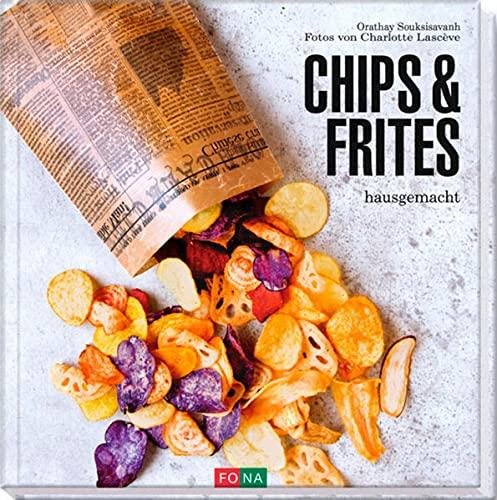 Chips & Frites: Souksisavanh, Orathay /