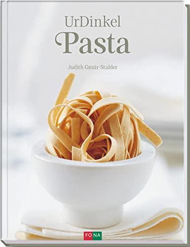 9783037805077: UrDinkel-Pasta