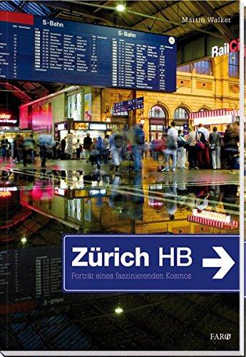 9783037810293: Zürich HB