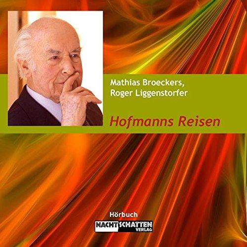 Hofmanns Reisen: Mathias Broeckers