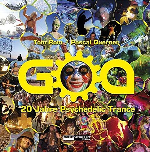 9783037882061: GOA - Set