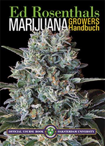 9783037882634: Marijuana Growers Handbuch