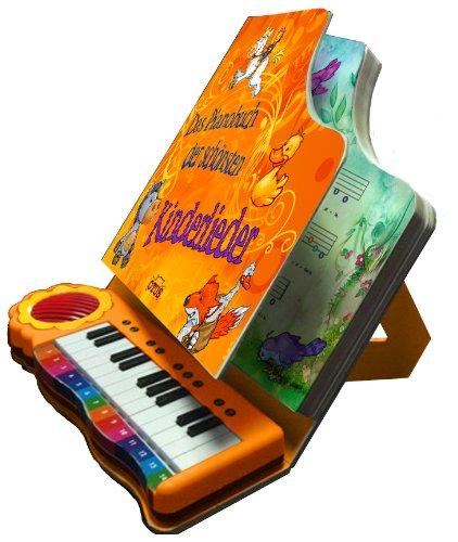 9783037933121: Das Pianobuch der schönsten Kinderlieder
