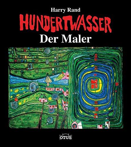 9783037933350: Hundertwasser