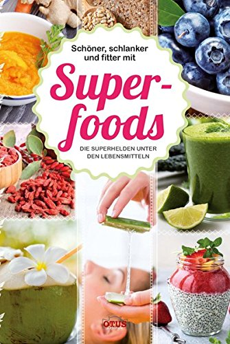 9783037935163: Superfoods