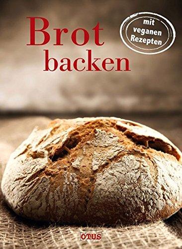 9783037935200: Brot backen - auch vegan