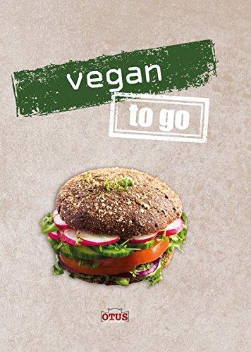 9783037935927: Vegan to go