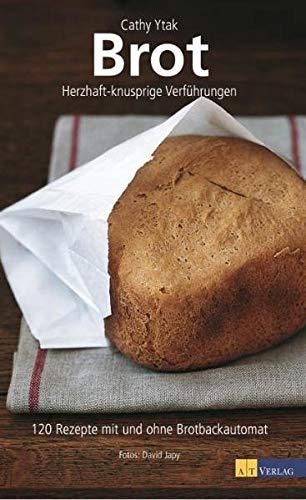 9783038003915: Brot: Herzhaft-knusprige Verführungen