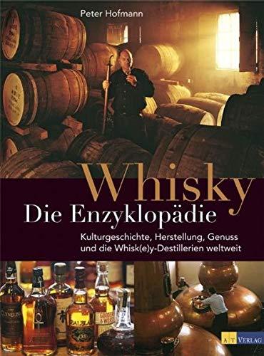 9783038004219: Whisky - Die Enzyklop�die