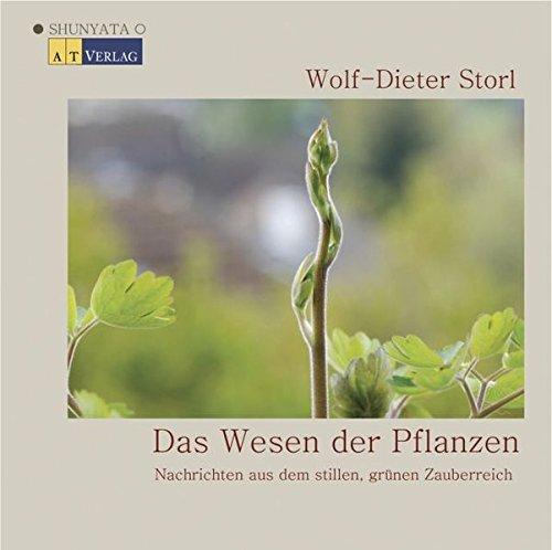 9783038004356: Das Wesen der Pflanzen - Hörbuch